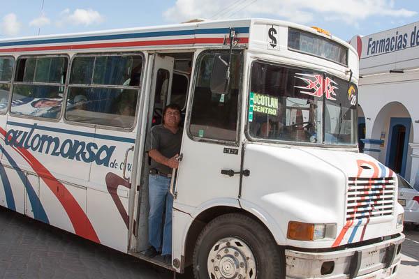 8.1 El transporte