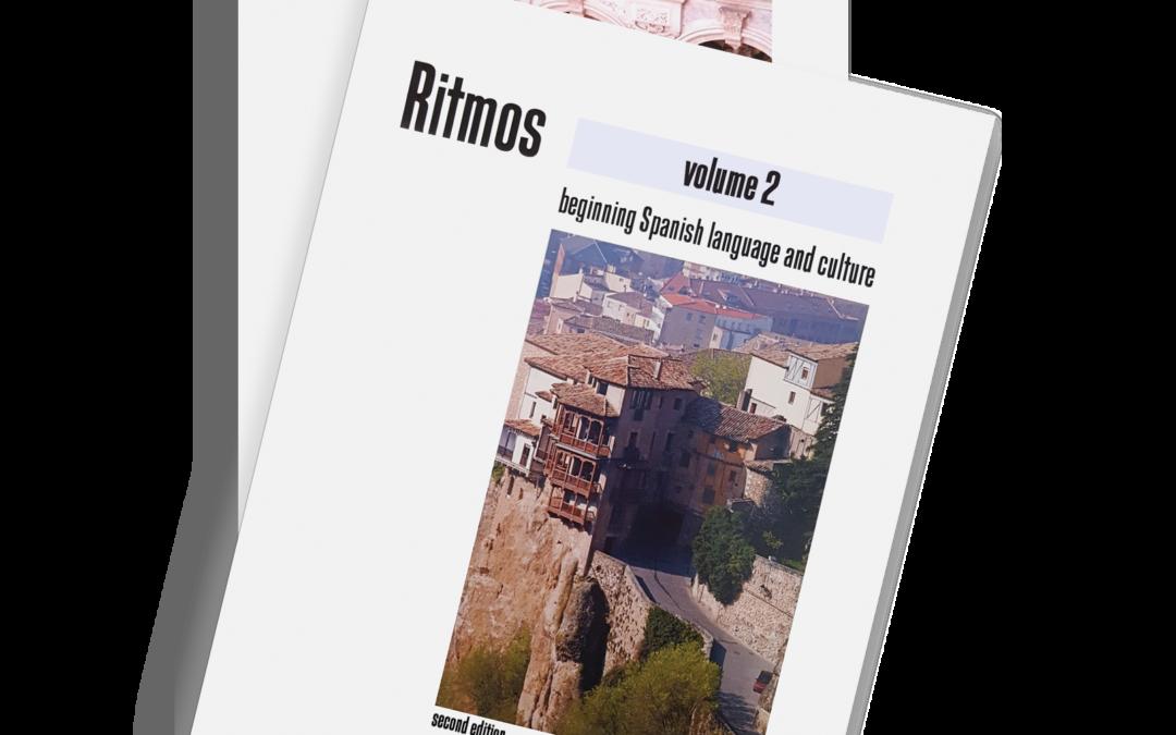 Ritmos Digital Textbook