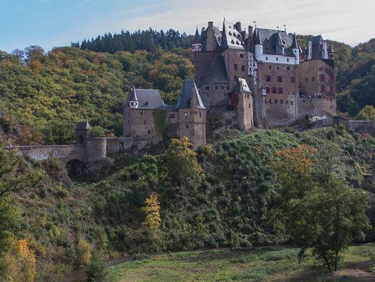 9.1 Das Mittelalter