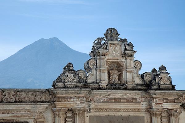 4.1 Guatemala / Honduras