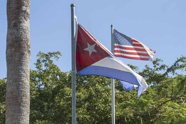 5.2 Influencia cubana