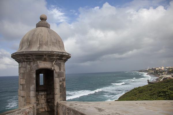 5.3 Influencia puertorriqueña