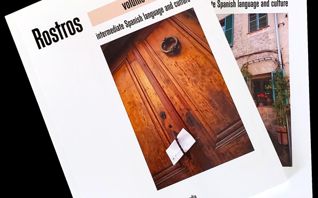 Rostros Digital Textbook